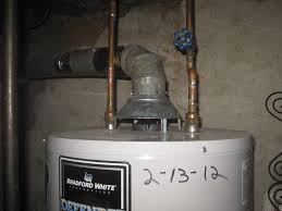 orphaned water heaters and other nasty things in your basement