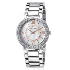 Ra Materials Comfort Tx Lucien Piccard Alice Ladies Watch 11902 22mop Ra Lucien Piccard