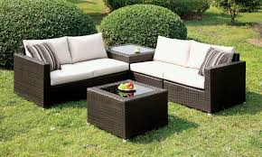 Outdoor Furniture In Los Angeles Outdoor Seating