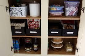 Beauty Under Shelf Basket Kitchen Cabinet Organization - Kitchen cabinets organization