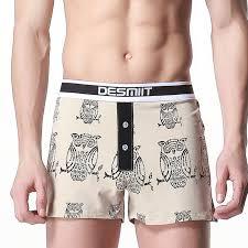 best casual brand mens boxers cotton boxer