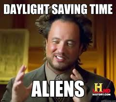 Time Meme - 15 daylight saving time memes that capture how most of us feel about