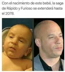 Meme Bebe - dopl3r com memes con el nacimiento de este beb礬 la saga de