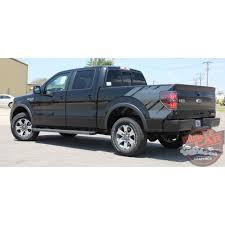 Ford Raptor Nitro Truck - ford f 150 predator 2 f series raptor mudslinger side truck bed