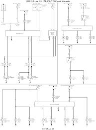 volvo towbar wiring diagram wiring diagrams schematics
