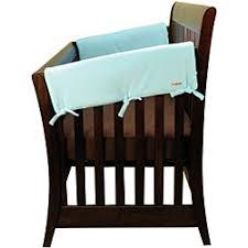 Convertible Crib Rail Trend Lab Crib Wrap Convertible Crib Rail Guard Kit All For