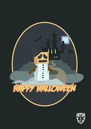 Mine Craft Halloween by Happy Halloween With Speed Art Other Fan Art Fan Art Show