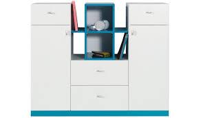 commode chambre ado commode 2 portes pour adolescents jolly bois ecologique et