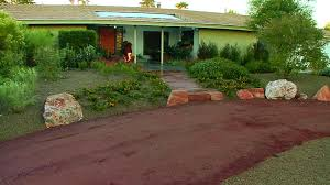 las vegas landscaping video diy