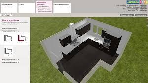 plan de cuisine castorama visite déco teste pour vous 5 logiciels de cuisine 3d visitedeco