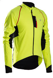 hi vis softshell cycling jacket cycling top cycling safety gear for 2015 endurance magazine