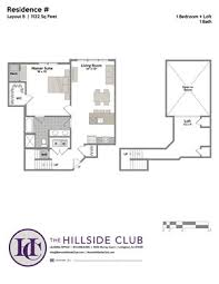the hillside club apartments 1000 murray court livingston nj
