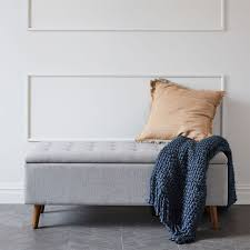 bedroom benches u0026 ottomans west elm