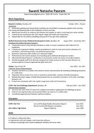 Follow Up Resume Resume Swasti Pasram U0027s Eportfolio