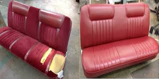 Car Upholstery Repair Cost Leather Clinic Leather Clinic Is The Home For Leather Upholstery