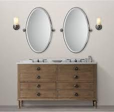 Restoration Hardware Bathroom Vanity by Empire Rosette Double Vanity Sink72