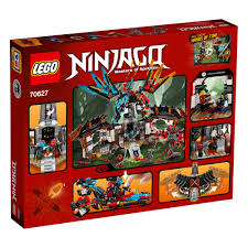 peugeot lego 70627 lego ninjago dragon u0027s forge 1137 pieces age 8 14 new release