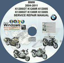 bmw k1200gt k1200r k1200s k1300gt k1300r k1300s kservice repair