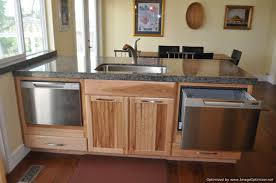 standard kitchen cabinets