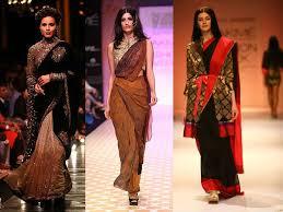 Drape A Sari 20 New Types Of Sarees To Drape This Season Boldsky Com