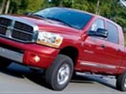 dodge trucks specs 2006 dodge ram mega cab review price specs road test truck trend
