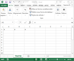 excel save a csv with data in columns using vba stack overflow