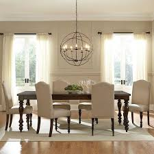 Dining Chandeliers Lanesboro Extendable Dining Table Furniture Decor Chandeliers