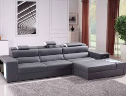 Large Sectional Sofa With Chaise Lounge by Trendy Charcoal Grey Sectional Sofa With Chaise Lounge Tags Gray