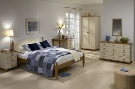 richmond white bedroom furniture double bed 4ft6 direct photo 12