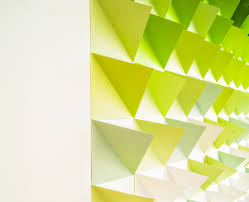 paper backdrops diy paper folding backdrop ruffled