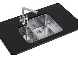 franke hydros hdx 160 34 15 dp stainless steel sink and tap