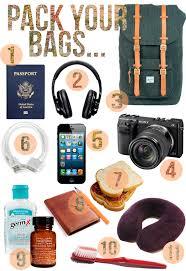 traveling essentials images Ty pennington jpg