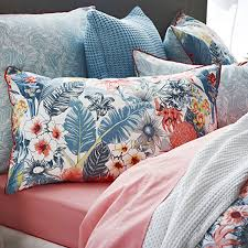 sheridan launches new bed linen for summer home accessories