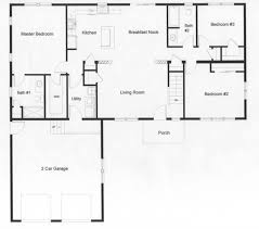 open floor plan homes beautiful open floor plans ranch homes home plans design
