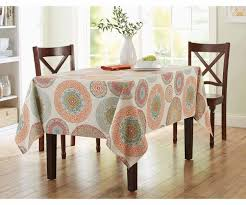 can you put a rectangle tablecloth on a round table tablecloth size guide hayneedle