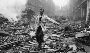 War Cabinet Ww2 40 Facts About The 1940 Bombings Of Ww2 History News Express