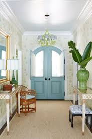 Entryway Paint Colors 106 Best Foyer Images On Pinterest Hallways Stairs And Blue And