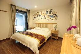 Red Wall Garden Hotel Beijing by Beijing 161 Wangfujing Courtyard Hotel China Booking Com