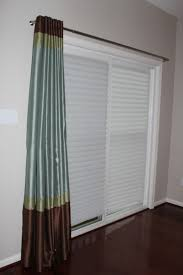Wooden Patio Door Blinds by Venetian Blinds Sliding Doors Saudireiki