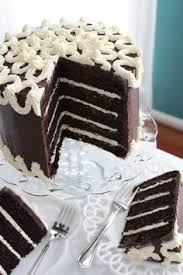 ultimate cookies and cream oreo cake recipe chocolate fudge
