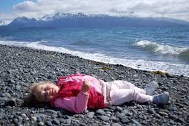 Alaska beaches images Alaska beaches where to find the sand and surf for your kids ak jpg