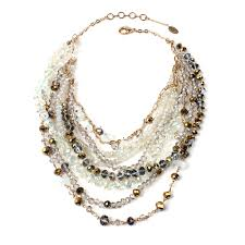 multi layer necklace images Layla multi layer necklace shop amrita singh jewelry