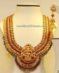 temple jewellery indian jewelry jewellery designs