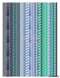 washi tape designs teal blue and dark blue printable washi tape design for planner life