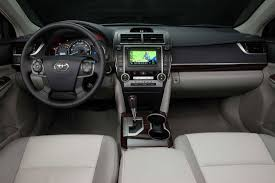 toyota camry 2012 cartype