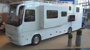 Caravan Interiors Vario Mobil Perfect 1100 Sh Mercedes Benz Antoss 1843 Ll Exterior