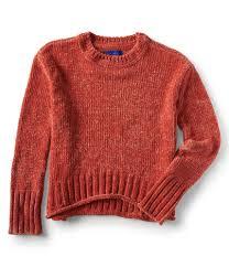 chenille sweater solid chenille sweater