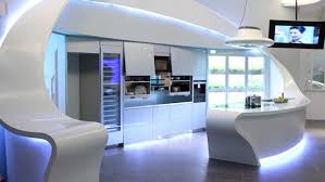 Funky Kitchen Lighting by Oulin Kitchen Design From Japan Funky Kitchen Designs Of