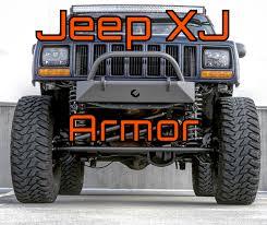 jeep xj bumper jeep xj