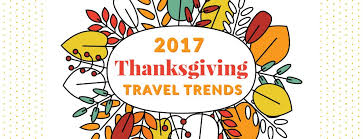 vacation rentals take thanksgiving travel infographic